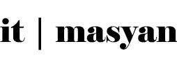 Anton Masyan logo